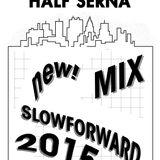 SlowForward Collective |Half Serna & Chirie Vegas @ The Friend's House Club (Madrid)