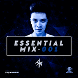 Essential Mix 001 Arkey - Impac Records