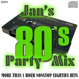 Jan''s Eighties Party Mix 1