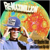 Re-Maximillion The Kool Skool New Electronic Hip-Hop Mix