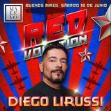 Diego Lirussi - Malevo Redvolution - 16 Junio 2018