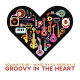 DJ GROOVY Q - Groovy In The Heart Four