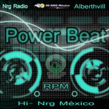 Alberthvill - PbT New High Energy 18 Abr 2015