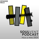 SVR Podcast: Episode 13 (hosted by Pola & Mike Drop)