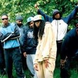 Roll Deep B2B Nasty Crew - Deja Vu FM 92.3 - 2002