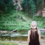 Cinnamon : July
