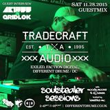 Tradecraft, Moody Moore, DJ Seven ft KMC • Soulstealer Sessions EP20 • AK1200&GRIDLOK // 11.28.2015