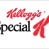 transform the special K