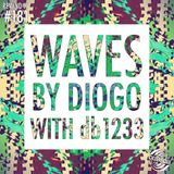 Rewind It #181 (04-05-17) Waves by DIOGO with db1233