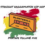 Straight Raggamuffin Hip Hop Mixtape Vol. 5