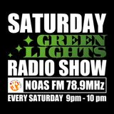 Green Lights Radio Show [  #66 ] Sep 14, 2013 - Noas FM 78.9MHz (JOZZ0AX-FM)