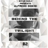 Alfredo Donisi - Behind The Twilight #82 Guest Mix@October.2018