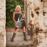 Interview with Rock Goddess's Tracey Lamb