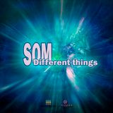 SOM - Different things