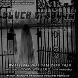blvck graav III w dj andrvvj 66.6 +Volkanos: a death wave witchcraft set WFKU radio June 15 2016
