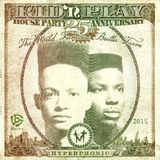 Kid N Play Official House Party 25th Anniversary Mixtape