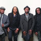 Yinka and the ID - 13 March 2013 - Living Colour - Vivid 25 yr anniversary SPECIAL!