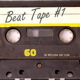 Beat Tape #1