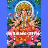 Goa Time Machine Vol.4