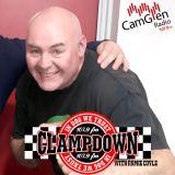 The Clampdown w/Ramie Coyle 15 Jul 2017