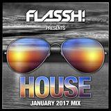 January 2017 - House Mix