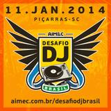 Desafio DJ Brasil 2014 - Bruno Franco -Technologic Rave Repeat