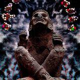 Mixmaster Morris @ Cosmic Jungle E8 pt3