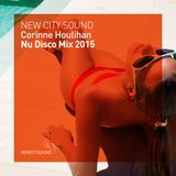 NCS Resident's Mix: Corinne - Nu Disco Mix 2015