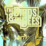 KID SUBLIME (BBE Music) at The Birds & The Bees in August 2016