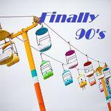 Finally 90s