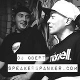 SPEAKER SPANKER TV SHOW DJ QBERT