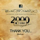 Renato Xtrova - Ultimix (The Best Of House, facebook 2000 likes edition)