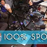 100% Sport - 02/04