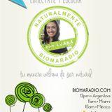 Naturalmente Con Luana @BiomaRadio programa 1