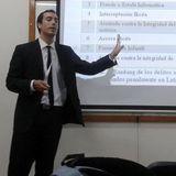 Seguridad Informática con Marcelo Temperini - 27/11/13