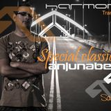 Chenkio Live harmony Trance Classics@Specka Madrid 17Dic16