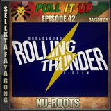 Pull It Up - Episode 42 - S8