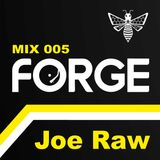 Forge MCR - Mix 005: Joe Raw