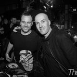 Metha Live set - Julian Jeweil @ The Etiket (Győr) /HUNGARY/ - 13.11.2015