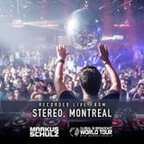 Global DJ Broadcast Dec 05 2019 - World Tour: Montreal