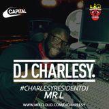 #CharlesyResidentDJ: Mister L