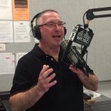 Joltin Joe's Nowheresville on WMSC-FM  Sunday 8/26/18