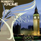 Roberto Krome - Odyssey Of Sound 084