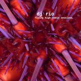 DJ Rio Flying High Radio Sessions #508