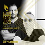 Beatfreak Radio Show by D-Formation #125 | Golan Zocher & Choopie