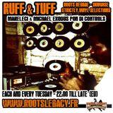 RUFF & TUFF_Makeleci & Michael Exodus selections ft PAV1