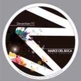 Marce Del Boca - Promo set Diciembre 2011