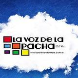 PROGRAMA COMPLETO LA VOZ DE LA PACHA 07-06-14
