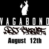 Live at Vagabond (RVA) 8/12/16 (Open Format Mix)