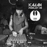 Kajah Podcast 00